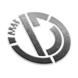 Araz sport logo design portfolio by vazirstudio.com