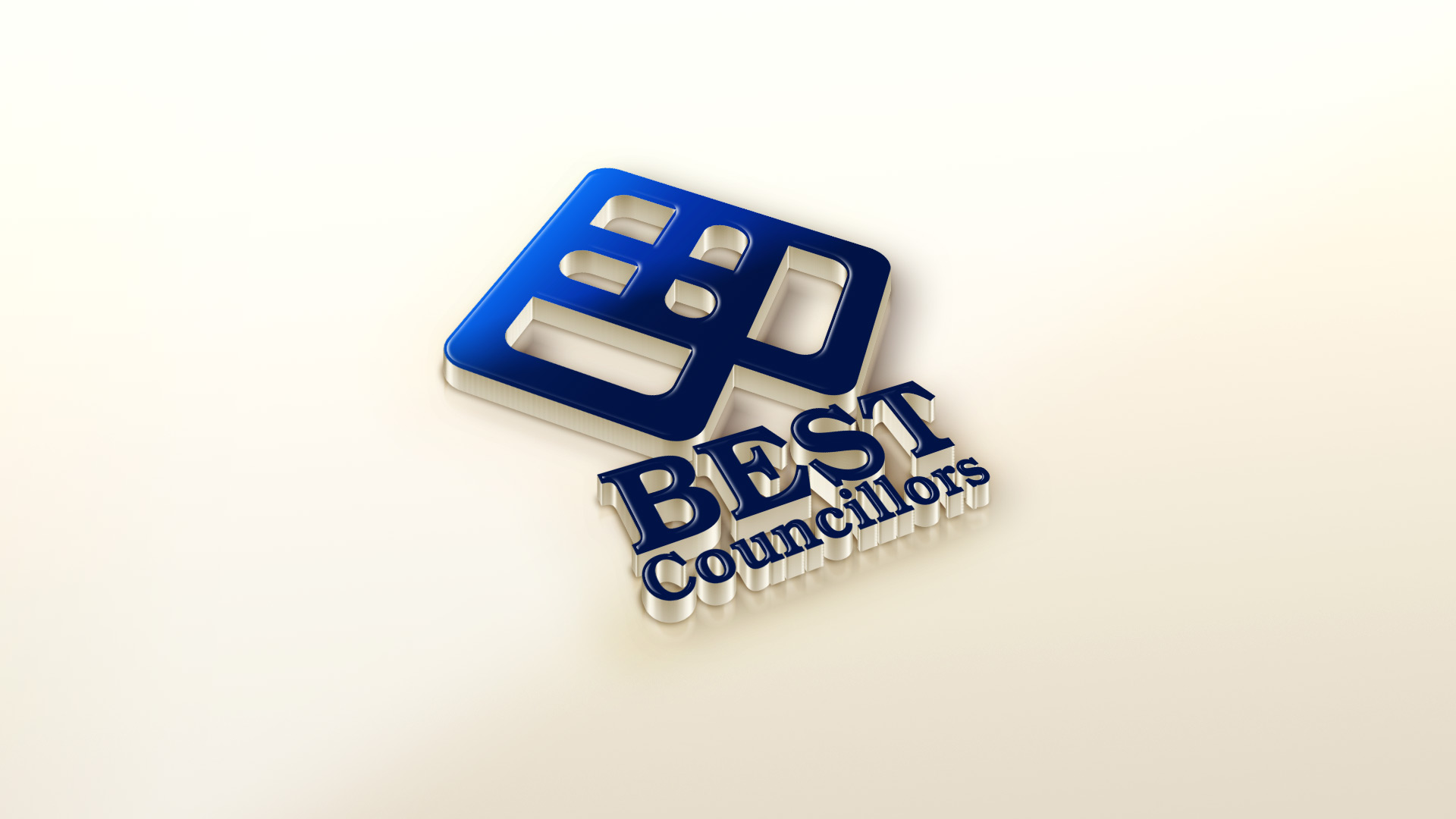 best councillors group logo design portfolio by vazirstudio.com